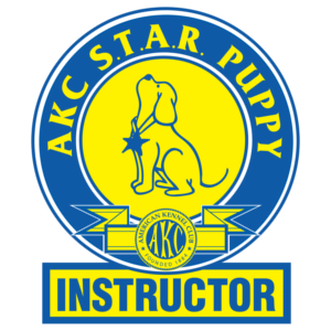 AKC Start Puppy Instructor